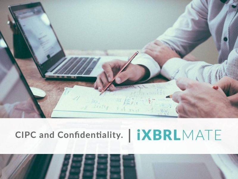 CIPC and Confidentiality